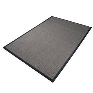 Bilde av Sisal teppe (200x300 - Antrasitt/sort kant)