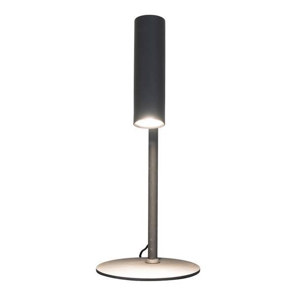 Paris bordlampe (sort)